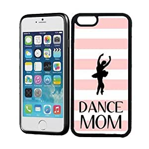 Tony Diy Dance Mom Baby Pink Stripes Cute Hipster iPhone 6 case cover - Fits iPhone 6 UkmV8zDZrmr