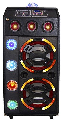 QFX SBX-410216 Pro Pa Speaker