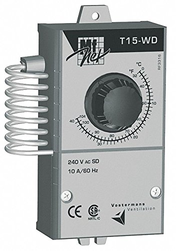 direct line thermostat - 4