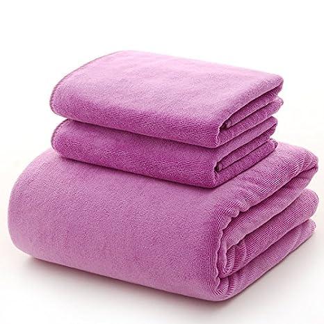 Sproud Salón de belleza, masaje, Toalla de baño, sábanas, Adultos, Hombres y mujeres envueltos en engrosamiento ...