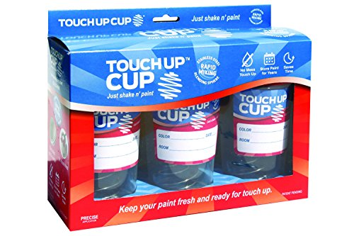 Touch Up Cup | Just Shake n' Paint - Three - Me For Sale Near Buildings Cheap