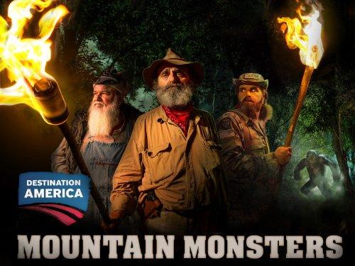 Amazon.com: Mountain Monsters Season 2: Amazon Digital