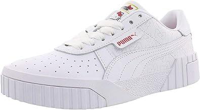 PUMA Women's Cali Hello Kitty Sneaker