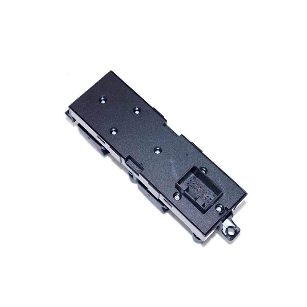 Fangfeen 1J4959857B Ventana Interruptor Maestro convertidor Puerta de la energ/ía del Interruptor de la Ventana para Jetta