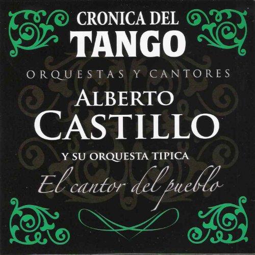... Crónica del Tango: El Cantor d.