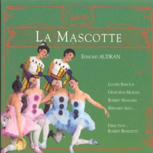 R&B Audran: La Mascotte
