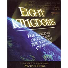Eight Kingdoms: And then there was ONE