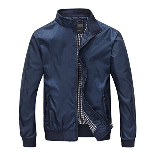 Best Summer Jackets Men - 7