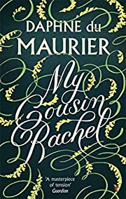 My Cousin Rachel (VMC) by Du Maurier, Daphne…