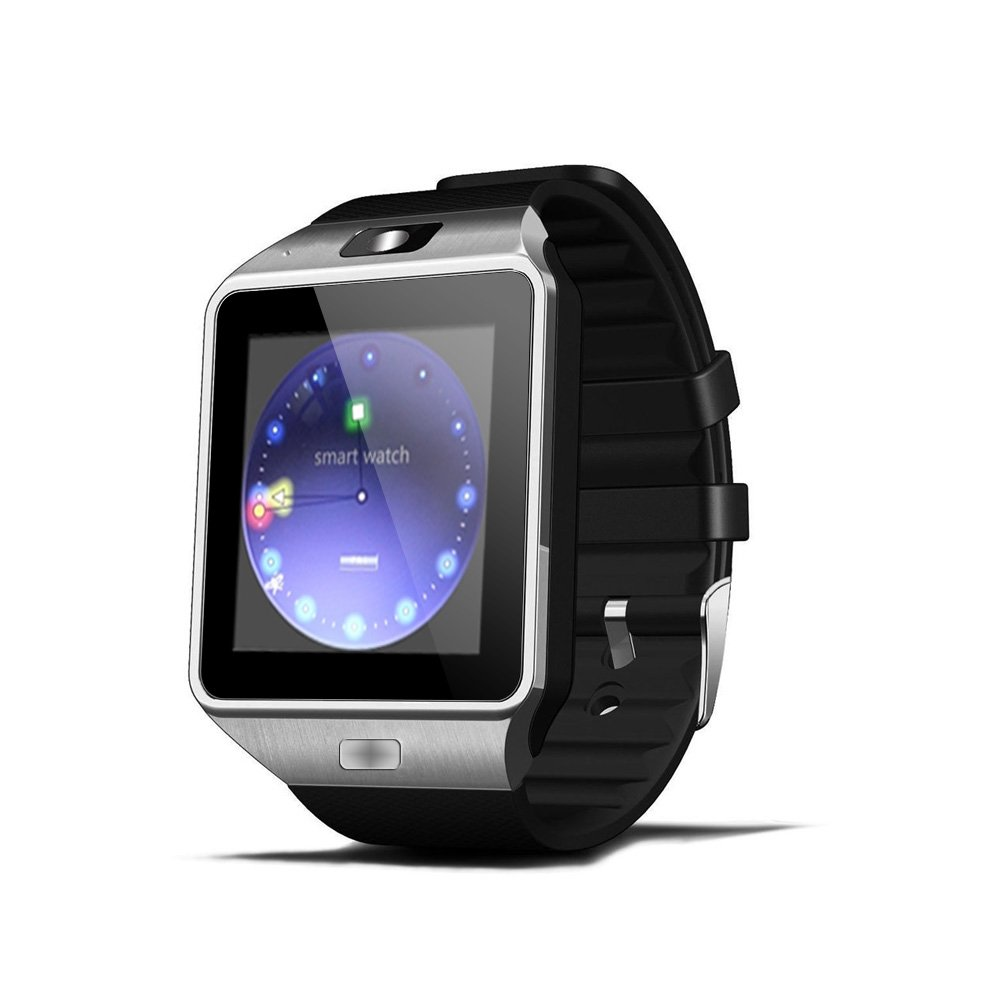 58750697934 Amazon.com  DZ09 Smart Watch Android Sim Card Slot Smartwatch with TF Card  Camera by Heshi Inc  Electronics