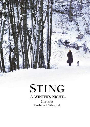 Sting: A Winter's Night...Live from Durham Cathedral ()