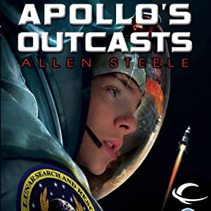 Apollo's Outcasts Audiobook