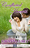 Conflicted Hearts (A Garrett's Point Novel Book 2)