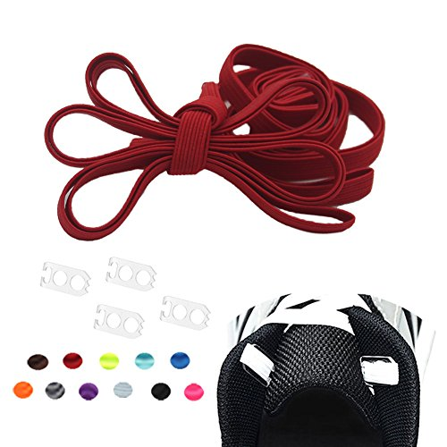 Elastic Shoe laces Adults shoes product image