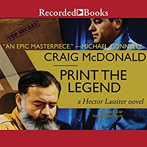 Print the Legend Audiobook