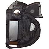Concealed In the Pants/waistband Holster For All Small Frame 380 Autos