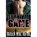 Survival Game (Men of London Book 9)