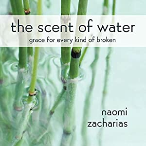 The Scent of Water Audiobook