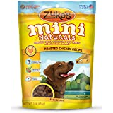 Zuke's Mini Naturals Dog Treats - Chicken - 1-Pound