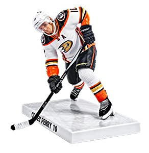 "Corey Perry Anaheim Ducks 2015-16 NHL 6"" Figure Imports Dragon Wave 4"