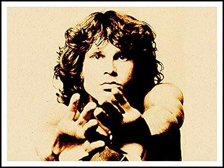 Imagenation The Doors Jim Morrison Pose