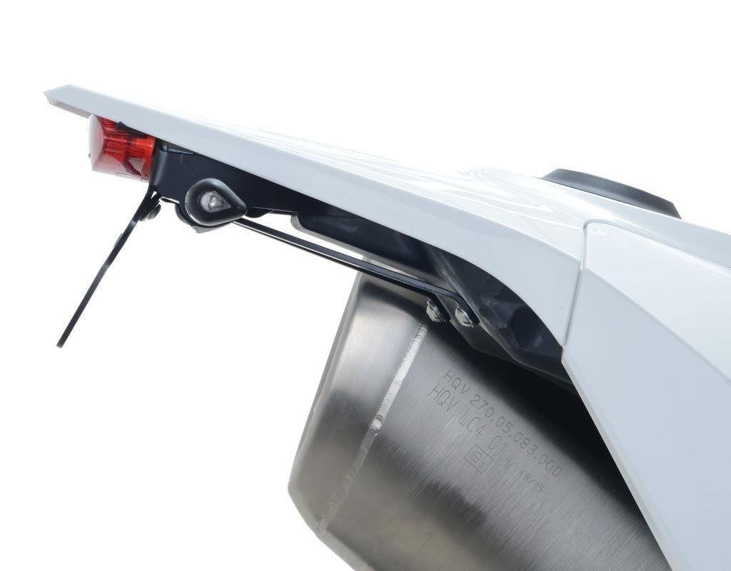 R/&G Tail Tidy Rear Fender Eliminator For Husqvarna 701 Supermoto 16-18 /& 701 Enduro 16-18