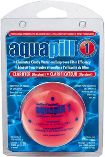 Aquapill 24001 1 Clarifier And Flocculant For Swimming Pools Buy Online In Uae Lawn Patio