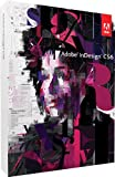 Adobe Retail Indesign CS6 Win - 1 User