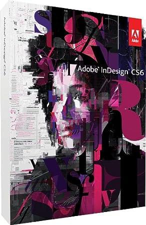 Adobe InDesign CS6 Mac