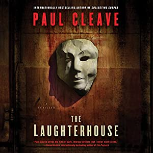 The Laughterhouse Audiobook