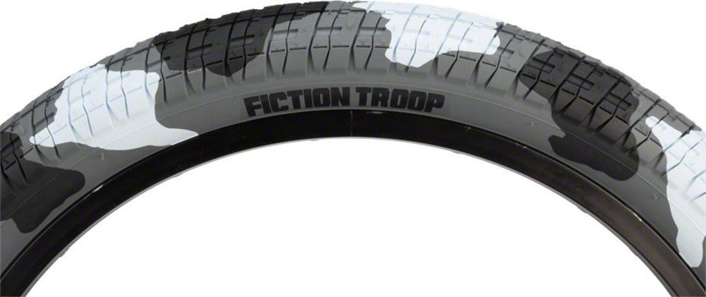 Fiction Troopタイヤ20 x 2.3 Urban Camo B0756N7DD6