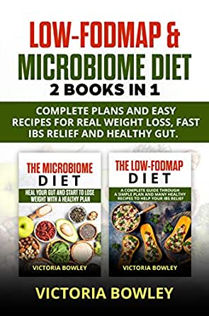 best book for starting fodmap diet
