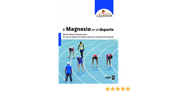 Amazon.com: El magnesio en el deporte (Plus Vitae) (Spanish Edition) eBook: Ana María Lajusticia: Kindle Store