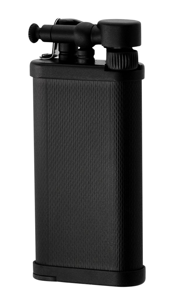 IM Corona Old Boy Black Barley Pipe Lighter 64-9211
