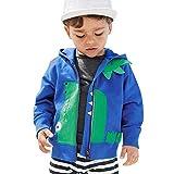 Romance8 3D Crocodile Coat Winter Hooded Windbreaker Warm Jacket Infant Baby