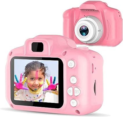 Amkov Children Kids Video Recorder WIFI 1080P Cámara digital para niños niñas