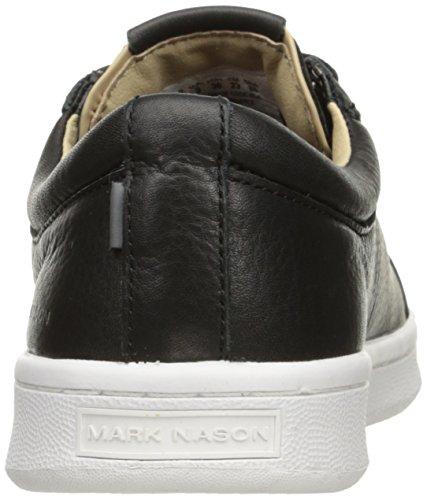 Mark Nason Angeles Kvinders Kamp Mode Sneaker Sort Rr4JO