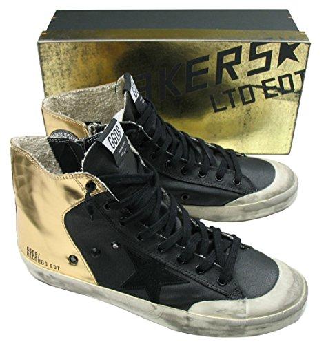 Chaussures De Sport Doie Dor / Schuhe | Francy Enregistre Édition Fabrication Artisanale