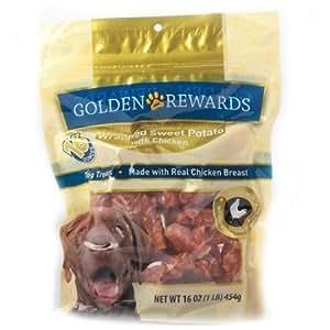 Amazon.com : Golden Rewards 16 oz Sweet Potato Chicken (1
