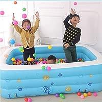 Amazon.com: Joint Gou - Piscina hinchable para niños ...