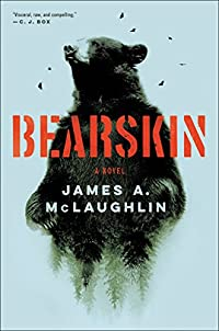 Bearskin by James A. McLaughlin ebook deal