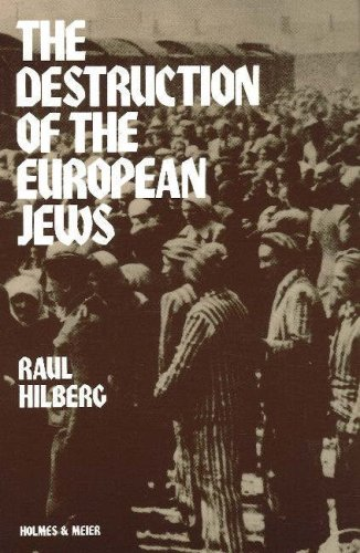 Top 9 recommendation destruction of european jews 2019