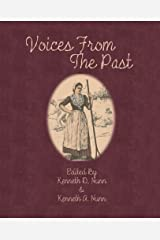 Voices From The Past (Cambridge Companions to Literature) Paperback