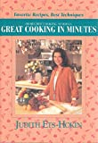 img - for Great Cooking in Minutes : Favorite Recipes Best Techniques book / textbook / text book