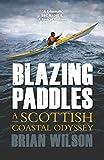 Blazing Paddles: A Scottish Coastal Odyssey
