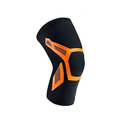67b78af648f76 YDHXBFQY FH Sports Knee Pads, Running Basketball Fitness Men and Women  Professional Training Knee Protective