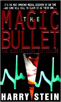 Book The Magic Bullet