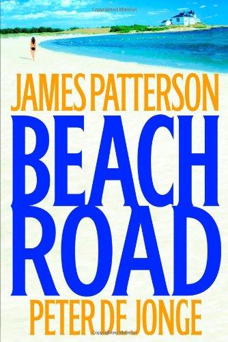 Beach Road by James Patterson, Peter de Jonge
