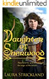Daughter of Sherwood (The Guardians of Sherwood Series Book 1)