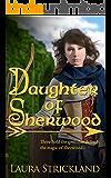 Daughter of Sherwood (The Guardians of Sherwood Series Book 1)